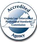 Virginia Law Enforcement Professional Standards Commission Logo