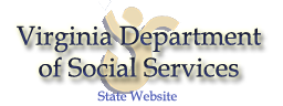 Virginia Department of Social Services
