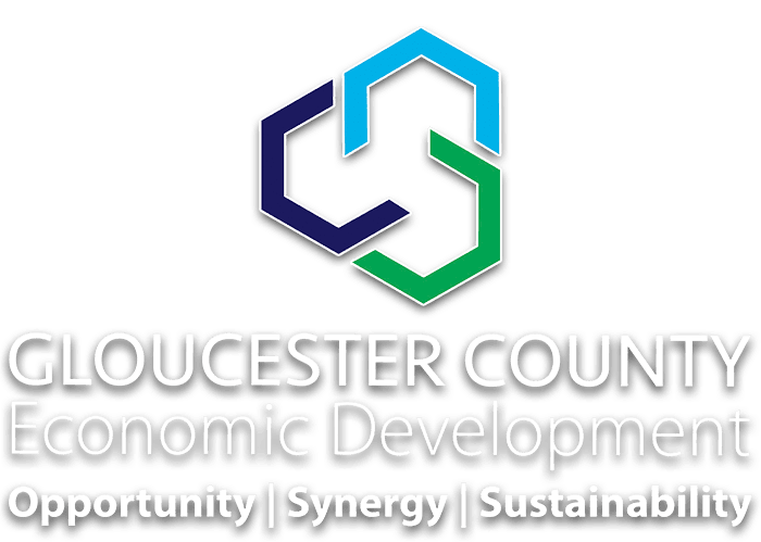 Gloucester County Economic Development Home page