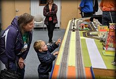 Kids Run Trains Main Gallery 2019 Opens in new window