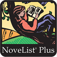 Novelist Plus Icon Opens in new window