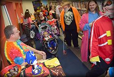 Spooktacular Celebration Main Gallery 2019 Opens in new window