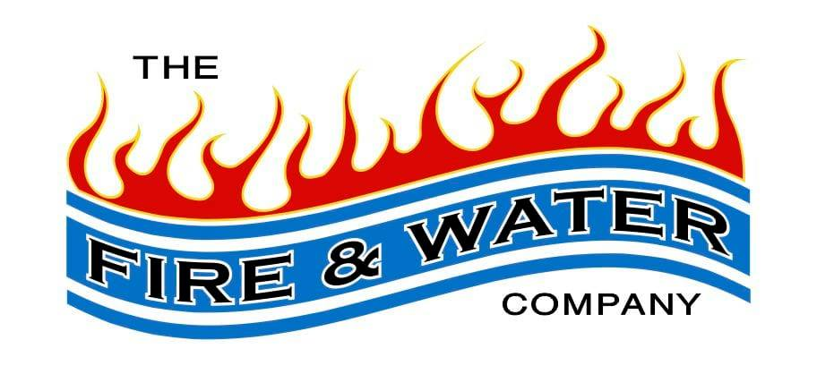 Fire and Water Company logo