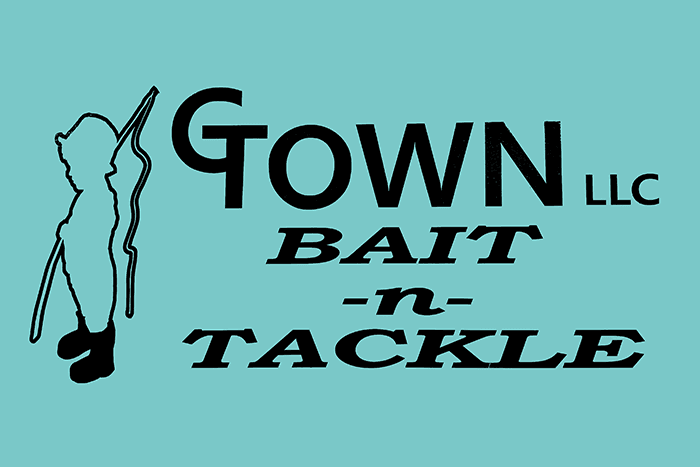 Gtown Bait N Tackle Logo